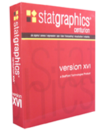 Statgraphics centurion xvi online dating